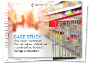 Razor Technology Case Study