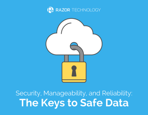 The Keys to Safe Data